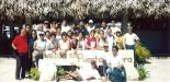 2003 Company Outing at Puerto Galera