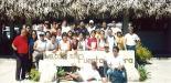 2003 Company Outing at Puerto Galera