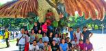 2014 Company Outing in Davao